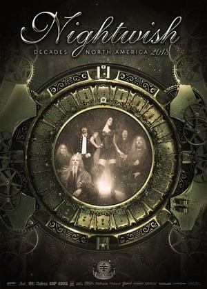 Nightwish.Decades.tour