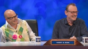 8 Out of 10 Cats Does Countdown Season 19 :Episode 1  Harry Hill, Rose Matafeo, Alex Horne