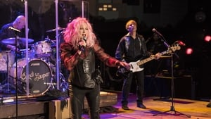 Austin City Limits Season 42 :Episode 10  Cyndi Lauper