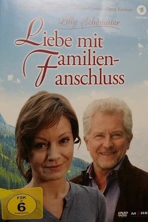 Lilly Schönauer: Liebe mit Familienanschluss