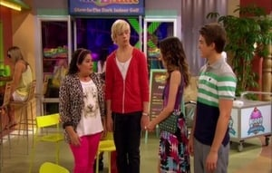 Campers & Complications Austin & Ally ver episodio online
