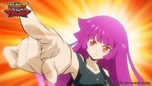 Training Camp! Sushi Duel