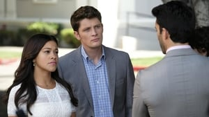 Jane the Virgin saison 3 episode 7