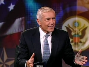 The Daily Show with Trevor Noah Season 12 : Gen. Wesley Clark