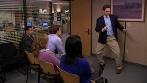 The Office (US) 6X17 Online Subtitulado