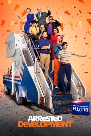 Watch Arrested Development Full Movie
