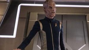 Star Trek: Discovery Saison 1 Episode 3