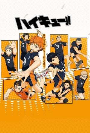 Haikyu!! en streaming ou téléchargement