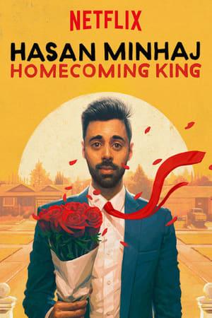 Hasan Minhaj: Regele revenirilor