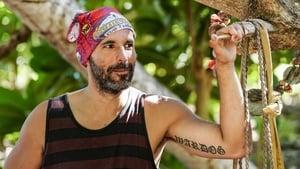 Survivor Season 38 :Episode 7  I'm the Puppet Master