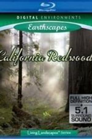 Living Landscapes California Redwood