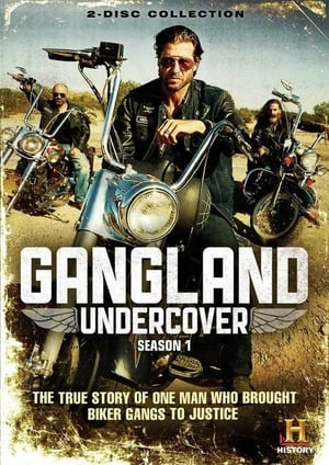 Regarder Gangland Undercover Saison 1 Streaming