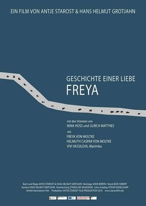Geschichte einer Liebe – Freya