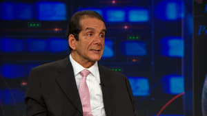 The Daily Show with Trevor Noah Season 19 : Charles Krauthammer