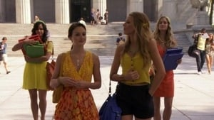 Gossip Girl saison 4 episode 5