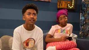black-ish Season 6 :Episode 2  Every Day I'm Struggling