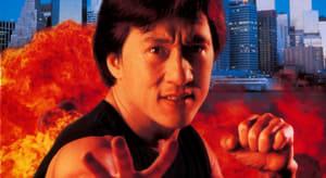Capture of Jackie Chan dans le Bronx