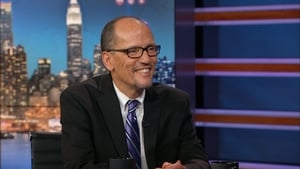 The Daily Show with Trevor Noah Season 21 :Episode 33  Tom Perez