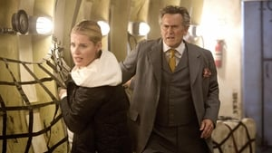 The Librarians: 1×4