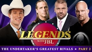 Legends Undertakers Rivals Pt 2