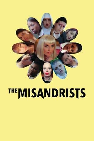 The Misandrists