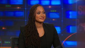 The Daily Show with Trevor Noah Season 20 : Ava DuVernay