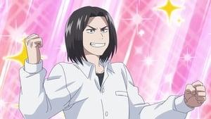 Ozaki-kun Has His Pride