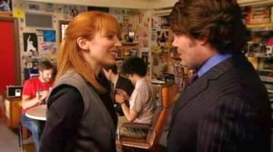 The IT Crowd: 4×1