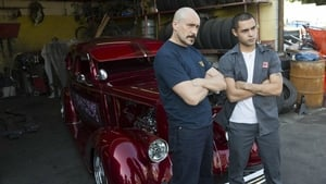 Captura de Lowriders (2016) 1080p – 720p Dual Latino/Ingles