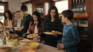 The Fosters Season 1 : Family Day