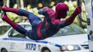 Captura de The Amazing Spider-Man 2: El poder de Electro