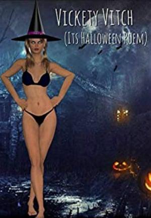 Vicktey Vitch (It's Halloween Poem)