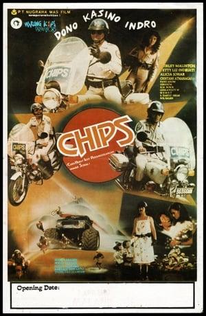 Chips (Cara Hebat Ikut Penanggulangan Sosial)