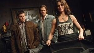 Supernatural Saison 4 Episode 1