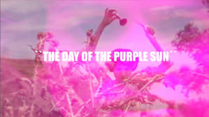 ``THE DAY OF THE PURPLE SUN´´