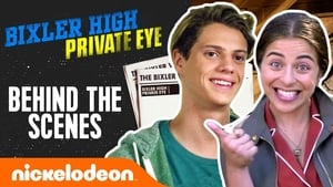 Bixler High Private Eye