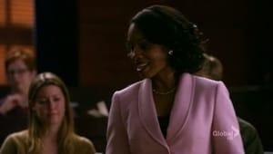 The Good Wife saison 3 episode 14