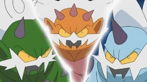 Pokémon Season 15 : Stopping the Rage of Legends! (Part 2)