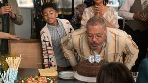 black-ish Season 4 :Episode 16  Things Were Different Then