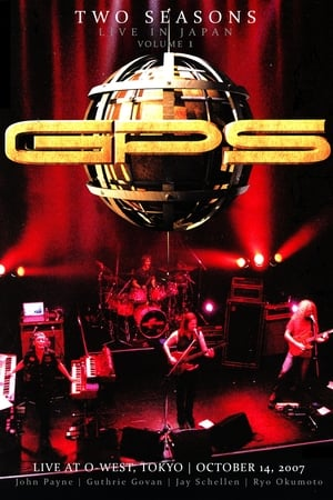GPS - Two Seasons - Live In Japan Vol 1
