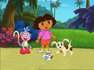Dora the Explorer Season 3 :Episode 7  Save the Puppies!