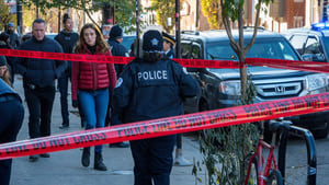 Chicago P.D. Season 7 :Episode 11  43rd and Normal