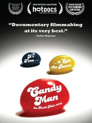 Candyman: The David Klein Story (2010)
