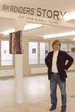 Wim Wenders' Story Of His Early Years