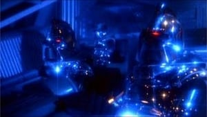 The Night the Cylons Landed (1)