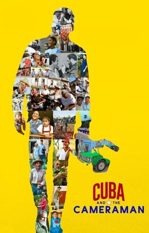 Cuba and the Cameraman (2017)