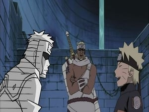 Naruto vs. The Nine Tails!