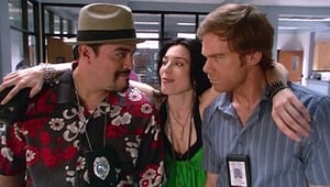 Dexter saison 2 episode 9
