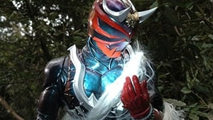 Kamen Rider Season 15 : The Echoing Oni