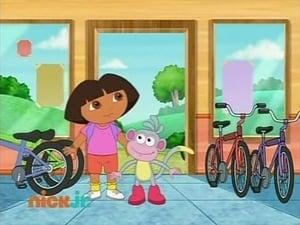 Dora the Explorer Season 6 :Episode 7  Dora's Ballet Adventure